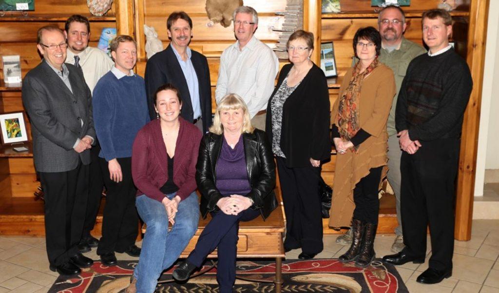 AFA Huntsville Staff, Spring 2014