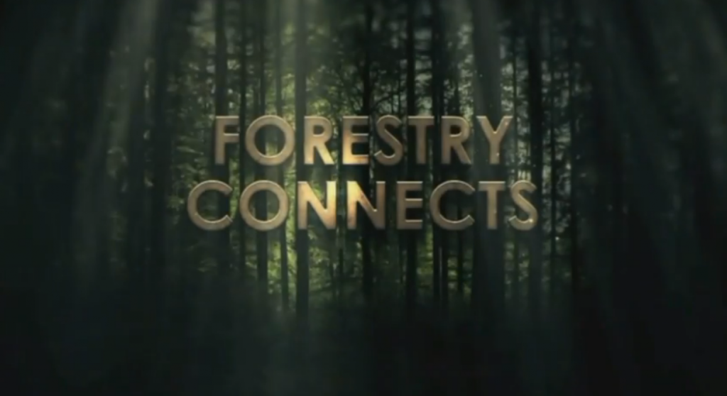 Forestry Connects video