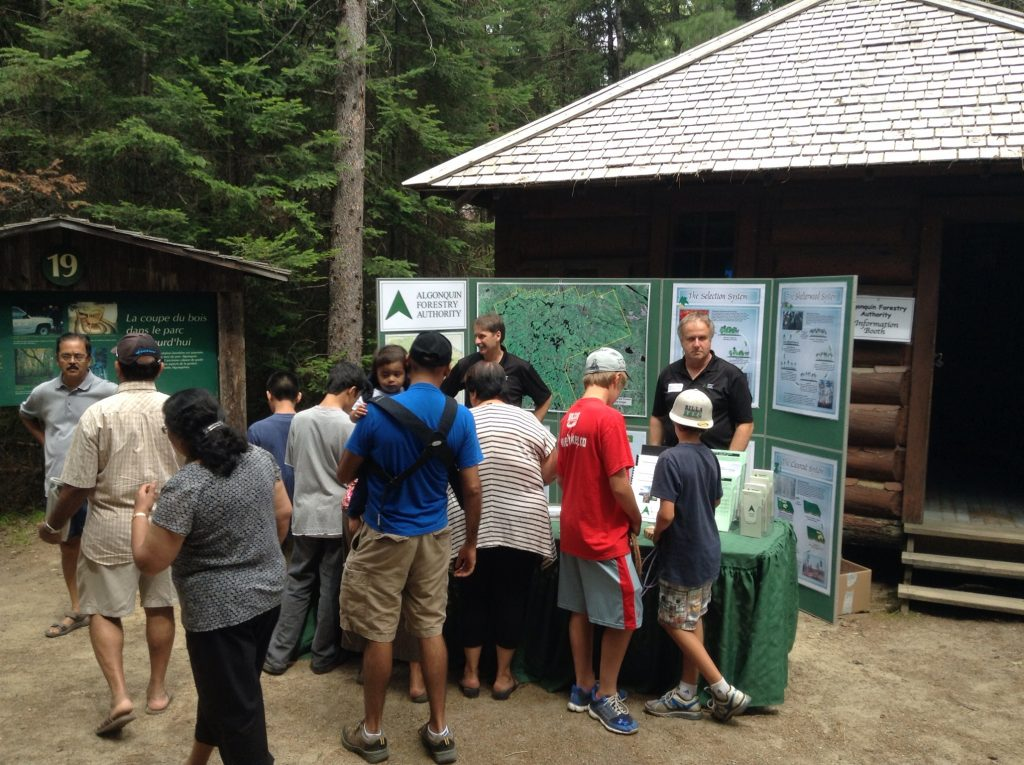 Loggers Day 2013
