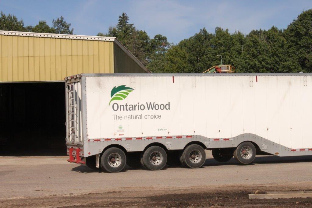 Ontario Wood